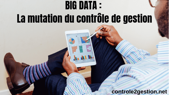 BIG DATA - Mutation du CDG