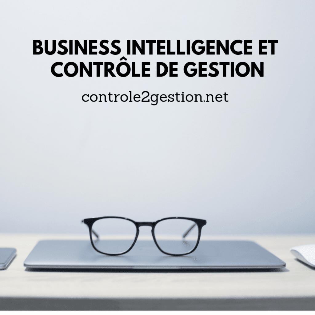 Business intelligence et contrôle de gestion