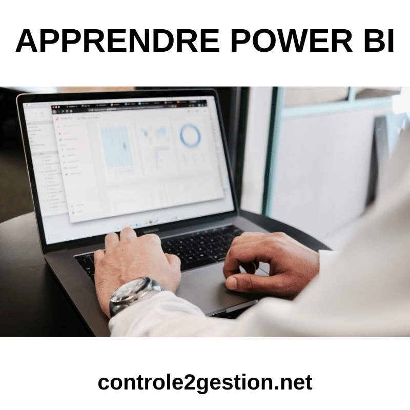 Apprendre Power BI