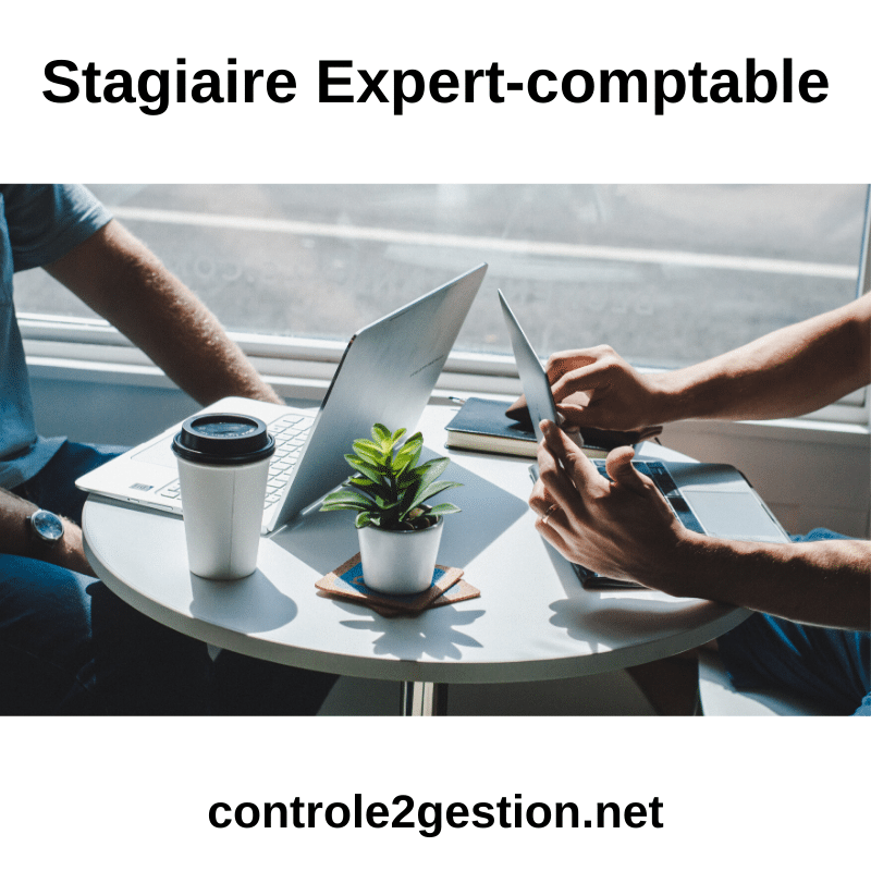 Entretiens stagiaire expert-comptable